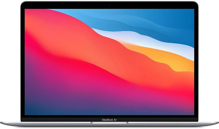 Save $69 on M1 MacBook Air with 512GB storage