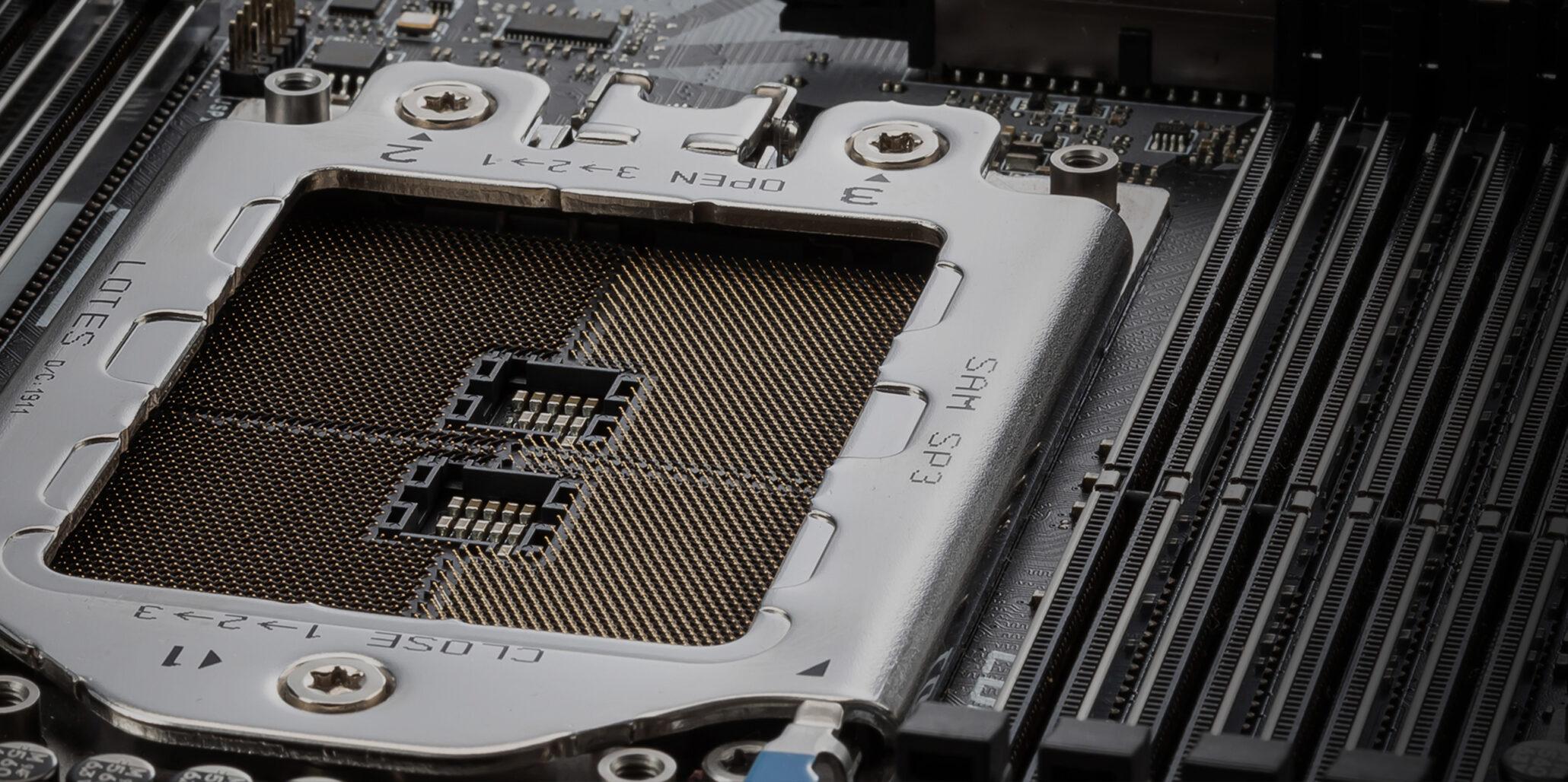 MSI обеспечивает поддержку Resizable-BAR (AMD Smart Access) на платформах HEDT, начиная с TRX40