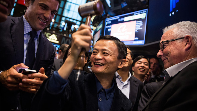 Alibaba (NYSE: BABA), Tencent (HKG:0700) Dodge US Investor Ban — For Now
