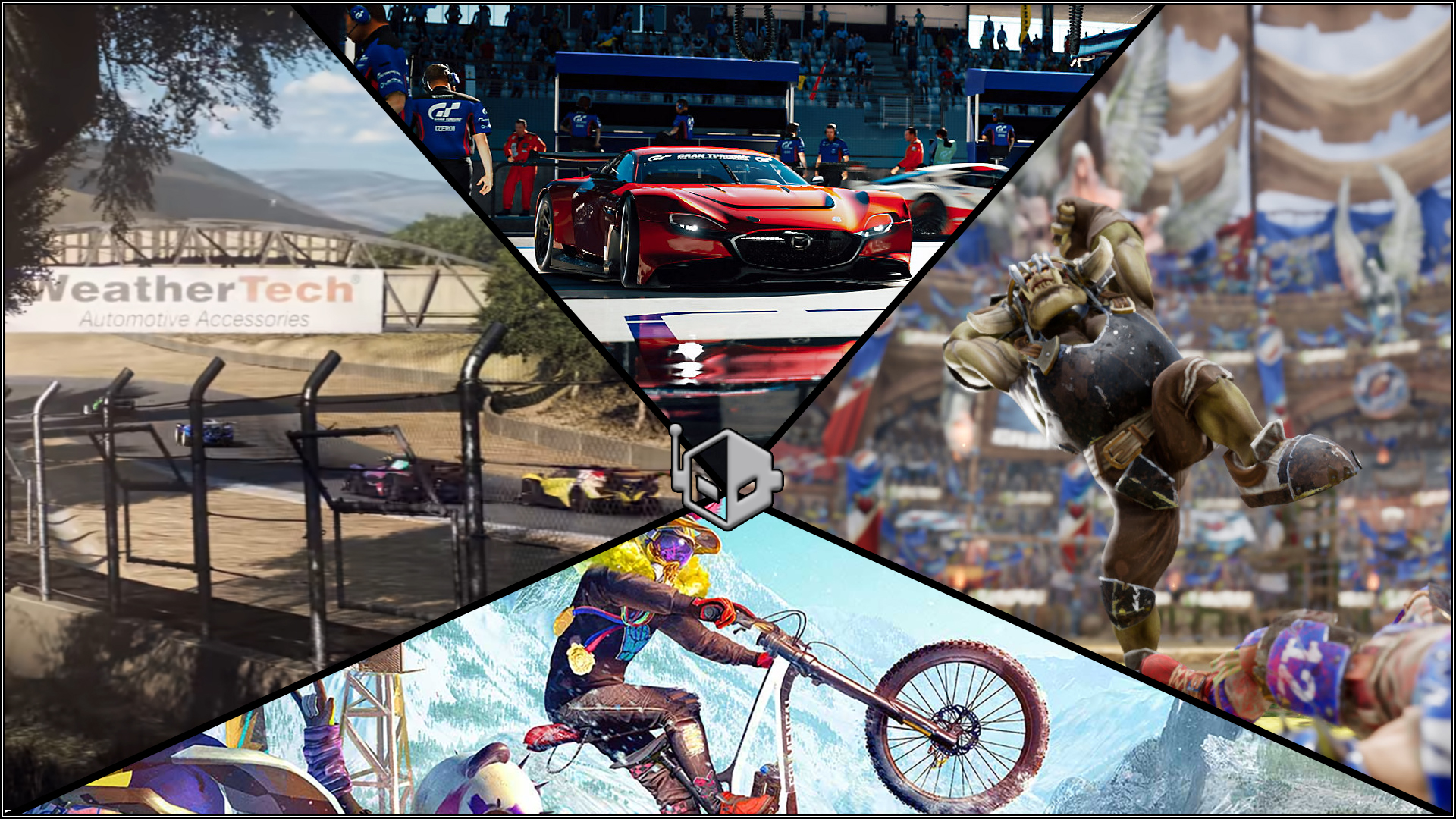 Image of article 's Most Anticipated Sports & Racing Games of 2021'