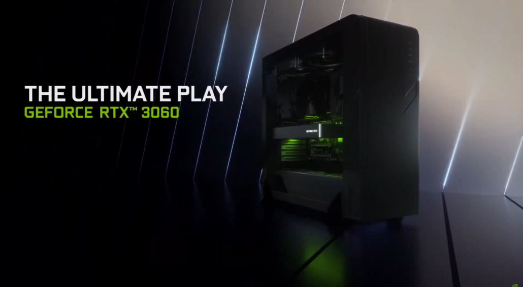 NVIDIA Hash-Rate Limited GeForce RTX 3060 Graphics Cards Being Shipped To e-Cafes in China Instead of Gamers
