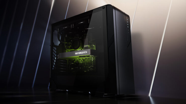 Alternate, A Hardware Retailer Provides Insight Into The NVIDIA GeForce RTX 30 Series Shortages And What Stock Is Looking Like