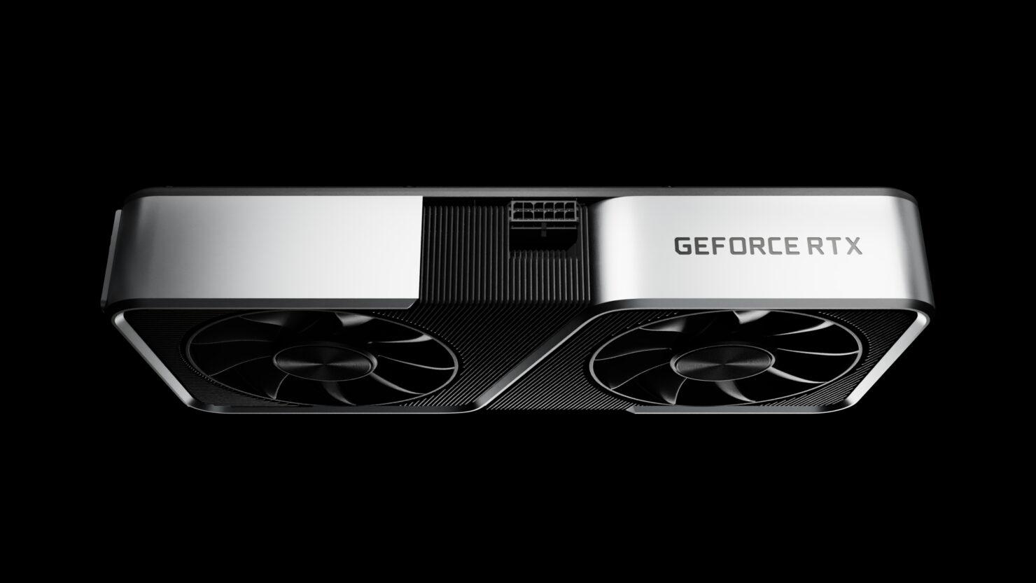 Custom GALAX & Gainward GeForce RTX 3060 Cards With NVIDIA Ampere GA104 GPUs Listed