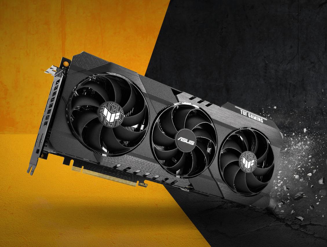 NVIDIA GeForce RTX 3060 Ultra 12 GB GDDR6 Graphics Card Bocor, Lebih Cepat dari RTX 3060 Ti