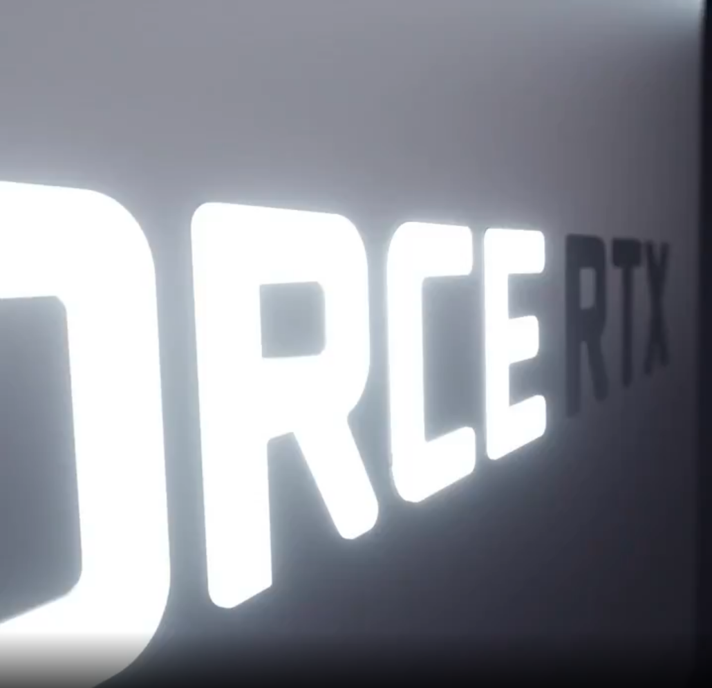NVIDIA GeForce RTX Game On CES 2021 _GeForce RTX 30 Desktop Graphics Cards