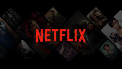 Netflix Spatial Aidio Support