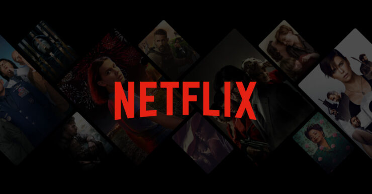 Netflix Spatial Aidio Support