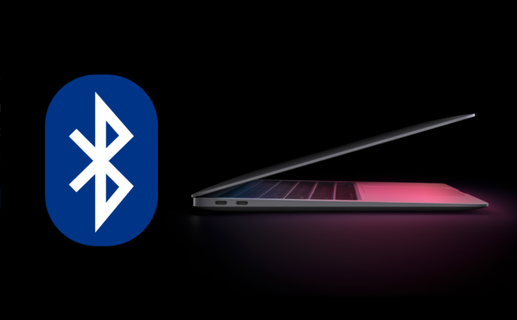 How to reset M1 or Intel Mac Bluetooth module