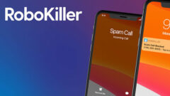 RoboKiller Spam Call & Text Blocker