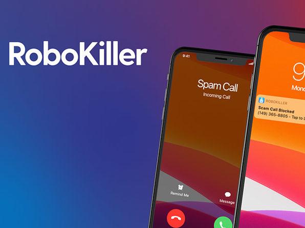 RoboKiller Spam Call & Text Blocker