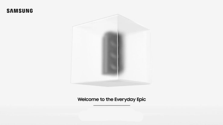 Samsung Announces Galaxy S21 Unpacked Launch Event Titled 'Everyday Epic' for January 14