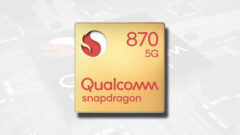 Qualcomm Snapdragon 870 Unveiled; SoC Is a Follow-up to the Snapdragon 865+, Made on 7nm EUV Node With Above 3.00GHz Clock Speed