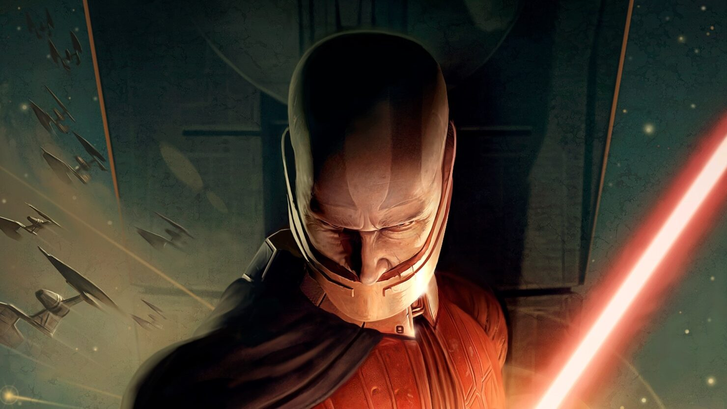 Star Wars KOTOR Knights of the Old republic consoles re-release