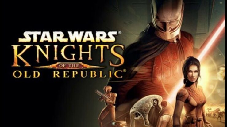 Stars Wars: Knights of the Old Republic