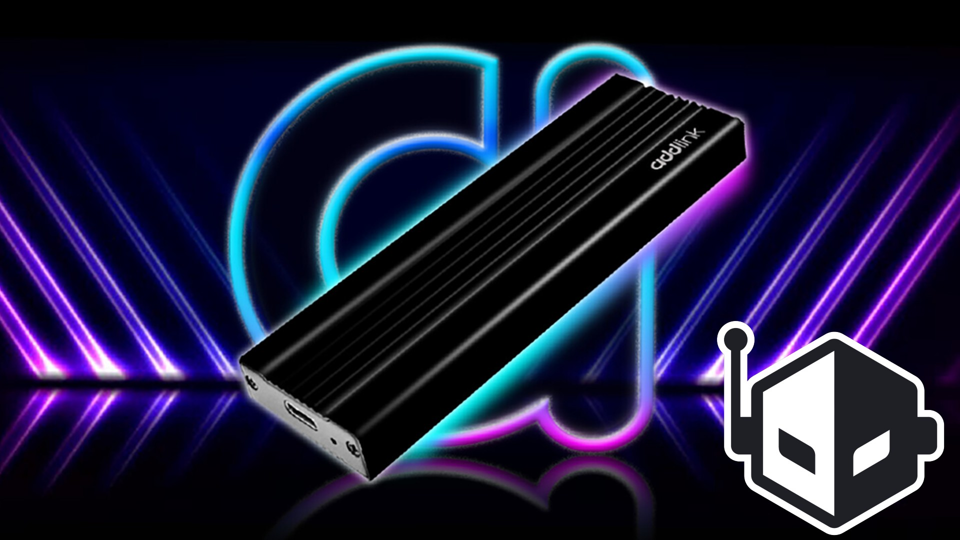 addlink Introduces the P20 Portable SSD Featuring the USB 3.2 Interface