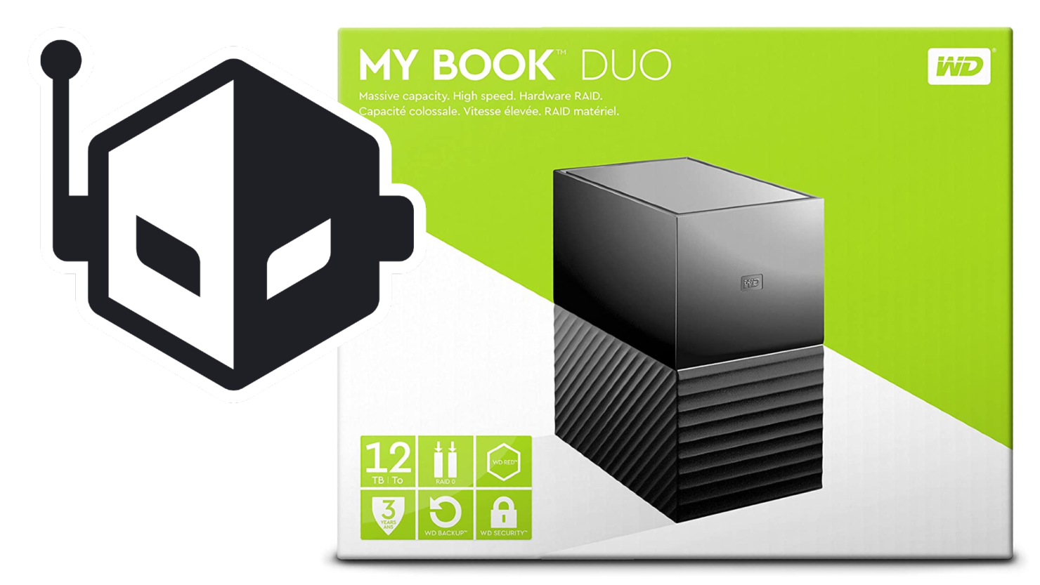 My Book Duo