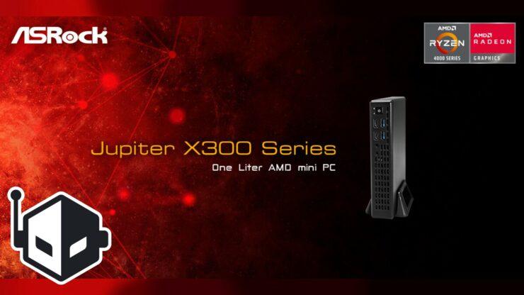 Jupiter X300
