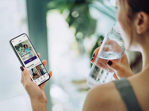 Verv Premium Home Workout Planner Lifetime Subscription