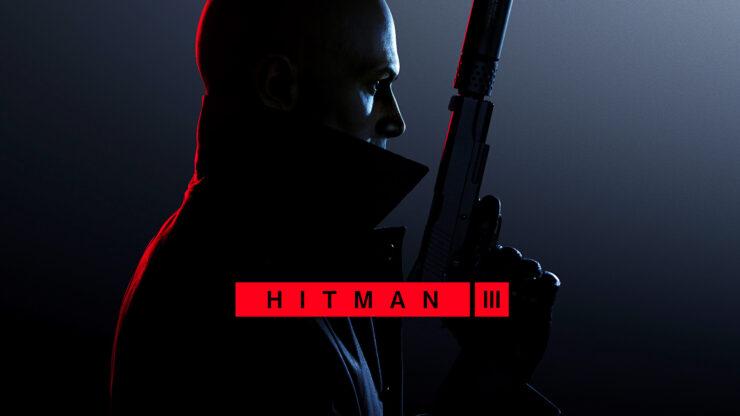 Hitman 3 Adrenalin Driver 21.1.1