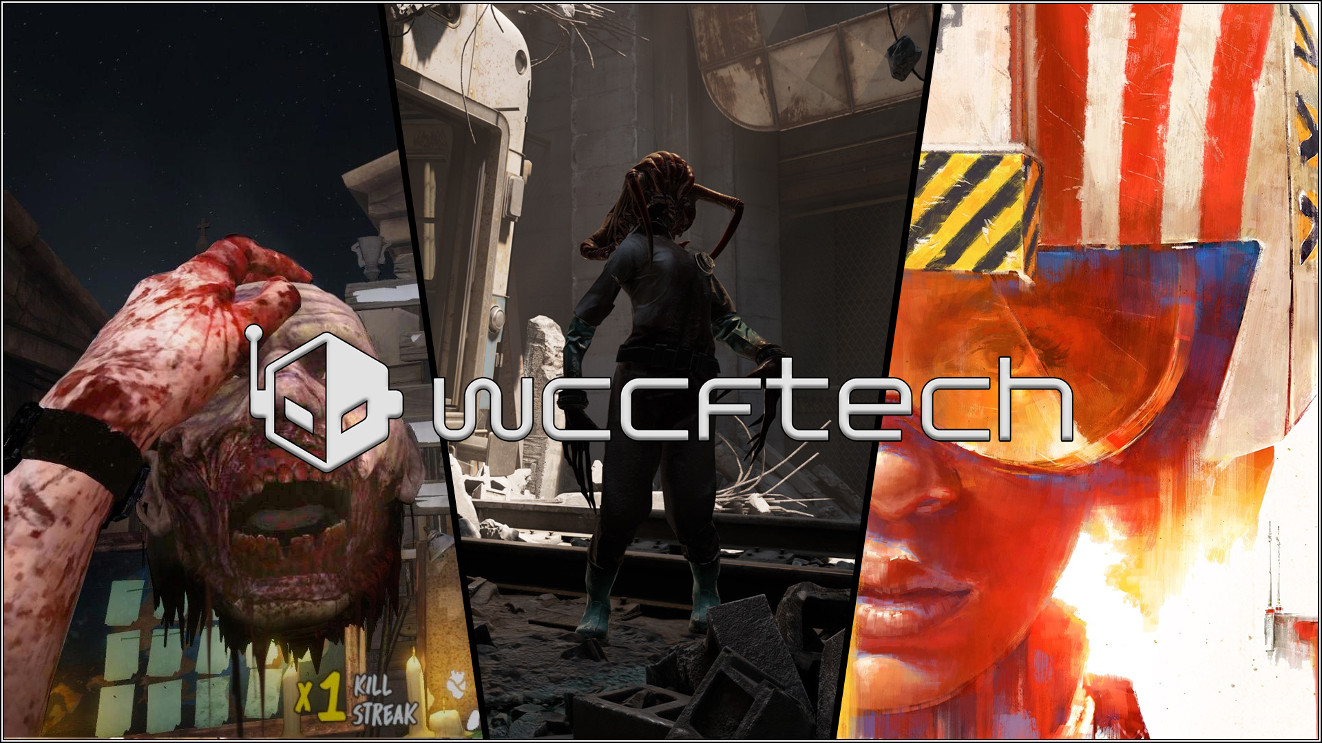 Wccftech S Best Vr Games Of 2020 Gameland Nl Headliners