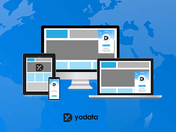 Yodata VPN Lifetime Subscription