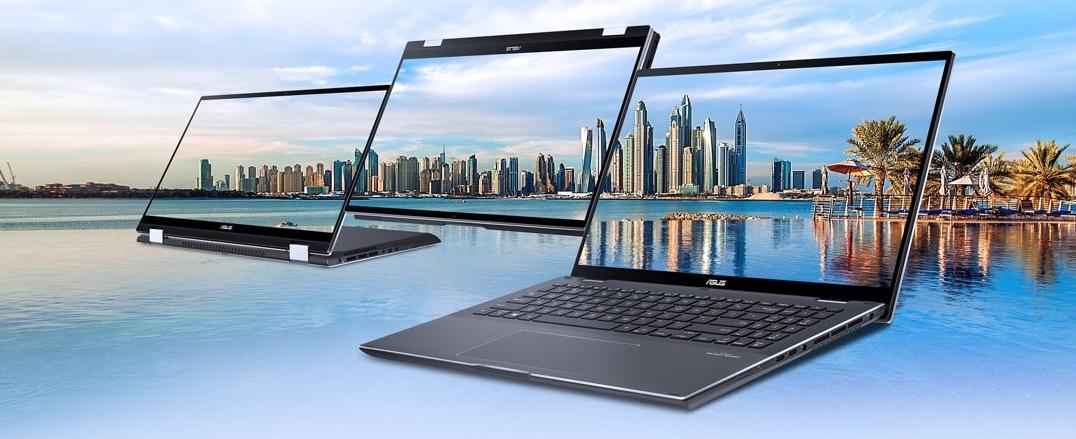 ZenBook Flip 15