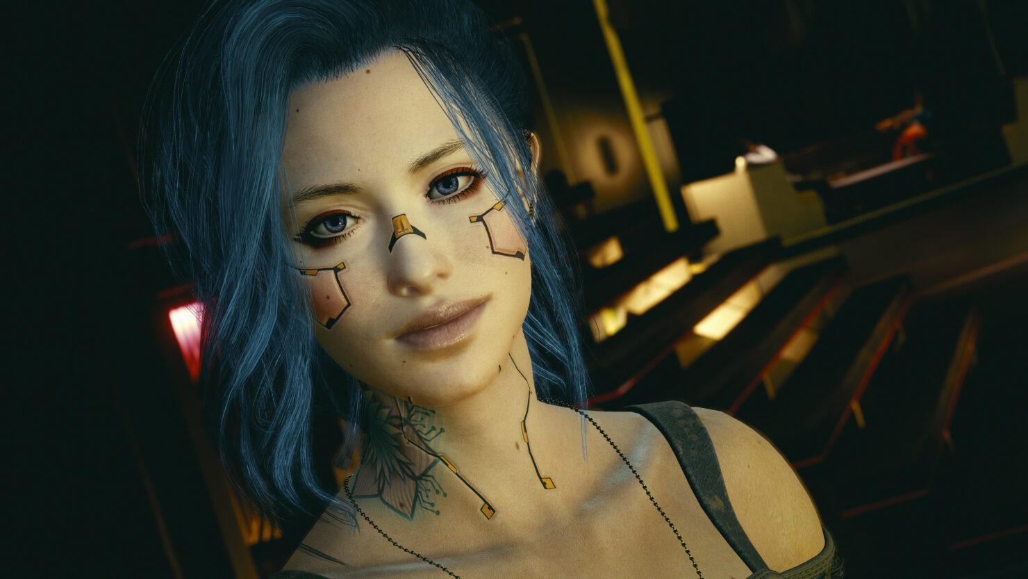 cyberpunk-hair-mods-claire-ponytail-6