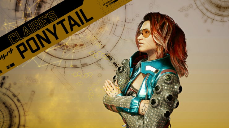 cyberpunk-hair-mods-claire-ponytail