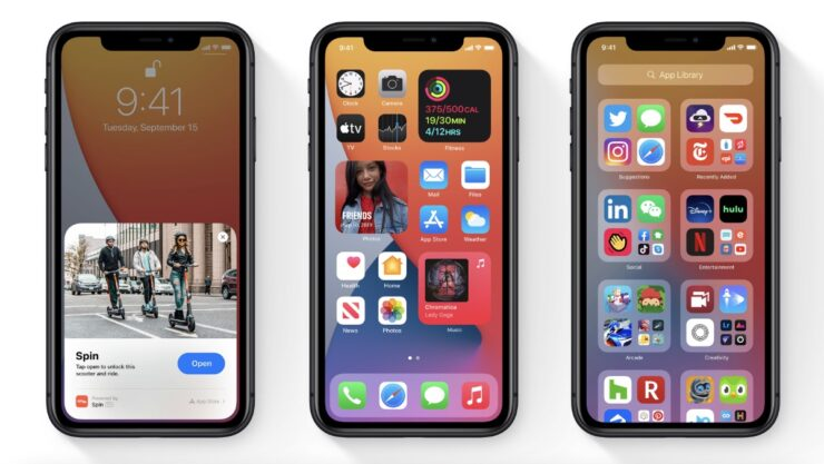 Download iOS 14.4 and iPadOS 14.4 today