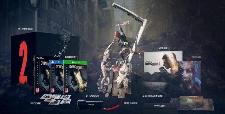 dying light 2 leak