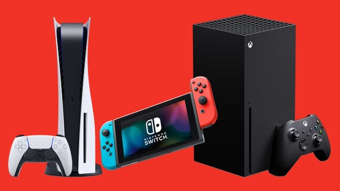 GameStop Will Have a Limited Number of PS5 and Xbox Series X|S Console Bundles Available Later Today