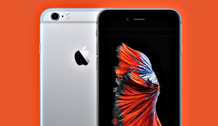 iOS 15 on iPhone 6s Plus, original iPhone SE, iPadOS 15 on iPad