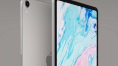 iPad mini 6 With Larger Display Than Predecessor and Slimmer Bezels Expected in March, Claims New Report