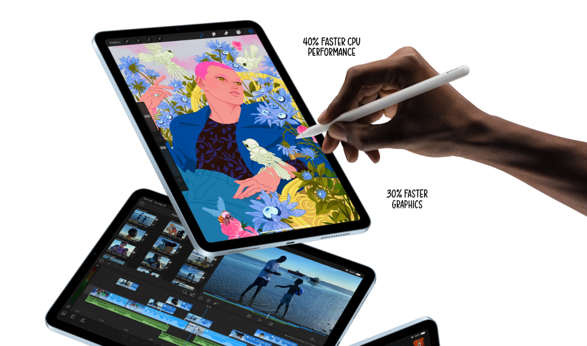 Apple's Latest iPad Air is Currently $50 Off, Features ...