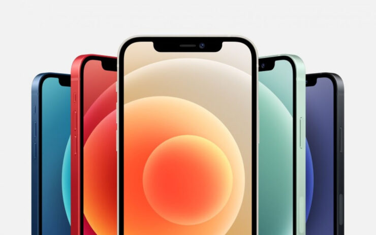 iPhone 12 Lineup to Maintain Strong Demand During Q1 2021 ...