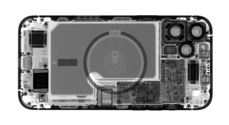Apple 'Aggressively Testing' Vapor Chamber Cooling Solutions for 2022 iPhones