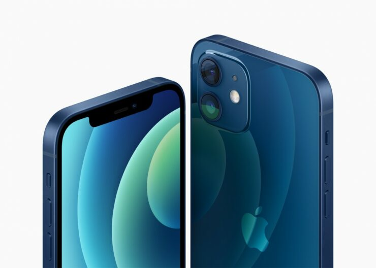 Weak iPhone 12 mini Sales Forces Apple Supplier to Cut Production