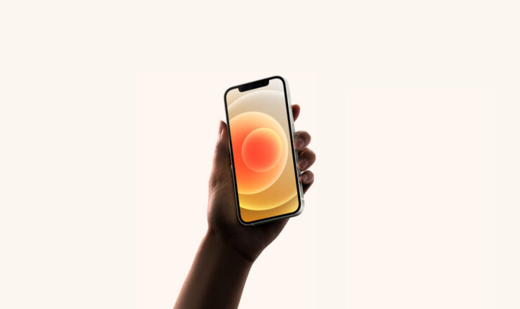 iPhone 12 mini the Worst Performing Model out of All Four Models Launched in 2020, According to New Data