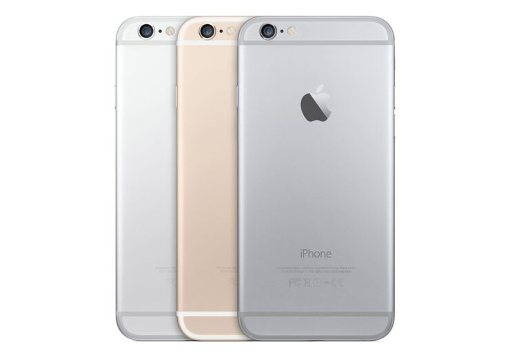 Apple Struck With Three Lawsuits Over Planned iPhone 6 Series Planned Obsolescence