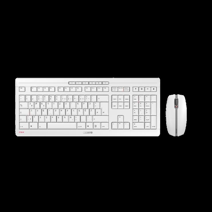 Stream Desktop Combo