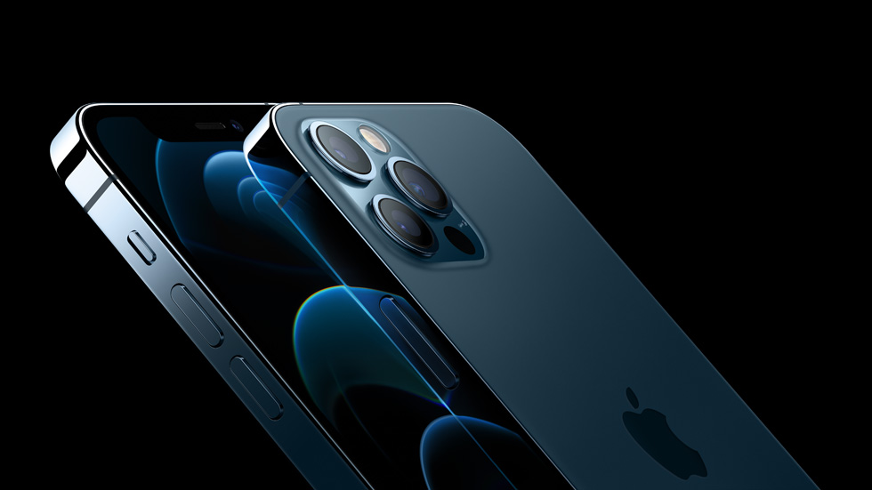 iPhone 12s Pro and 12s Pro Max Will Ship with LTPO Screens, Claims Industry Insider
