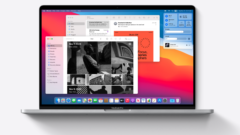 Enable Reduce Transparency in macOS Big Sur to make everything faster on older Mac