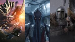 Most Anticipated RPGs of 2021