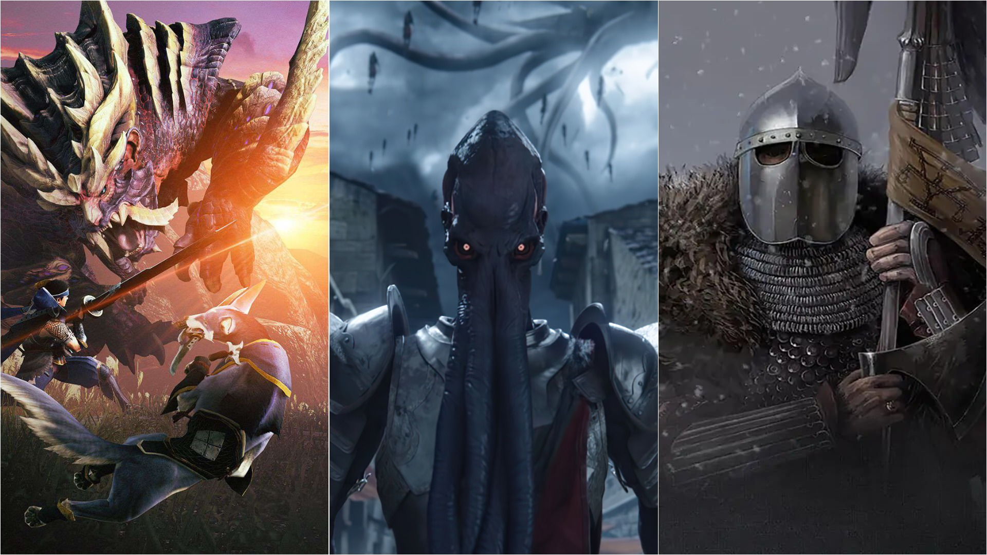 Wccftech's Most Anticipated RPGs of 2021 – High Hopes For Next-Gen