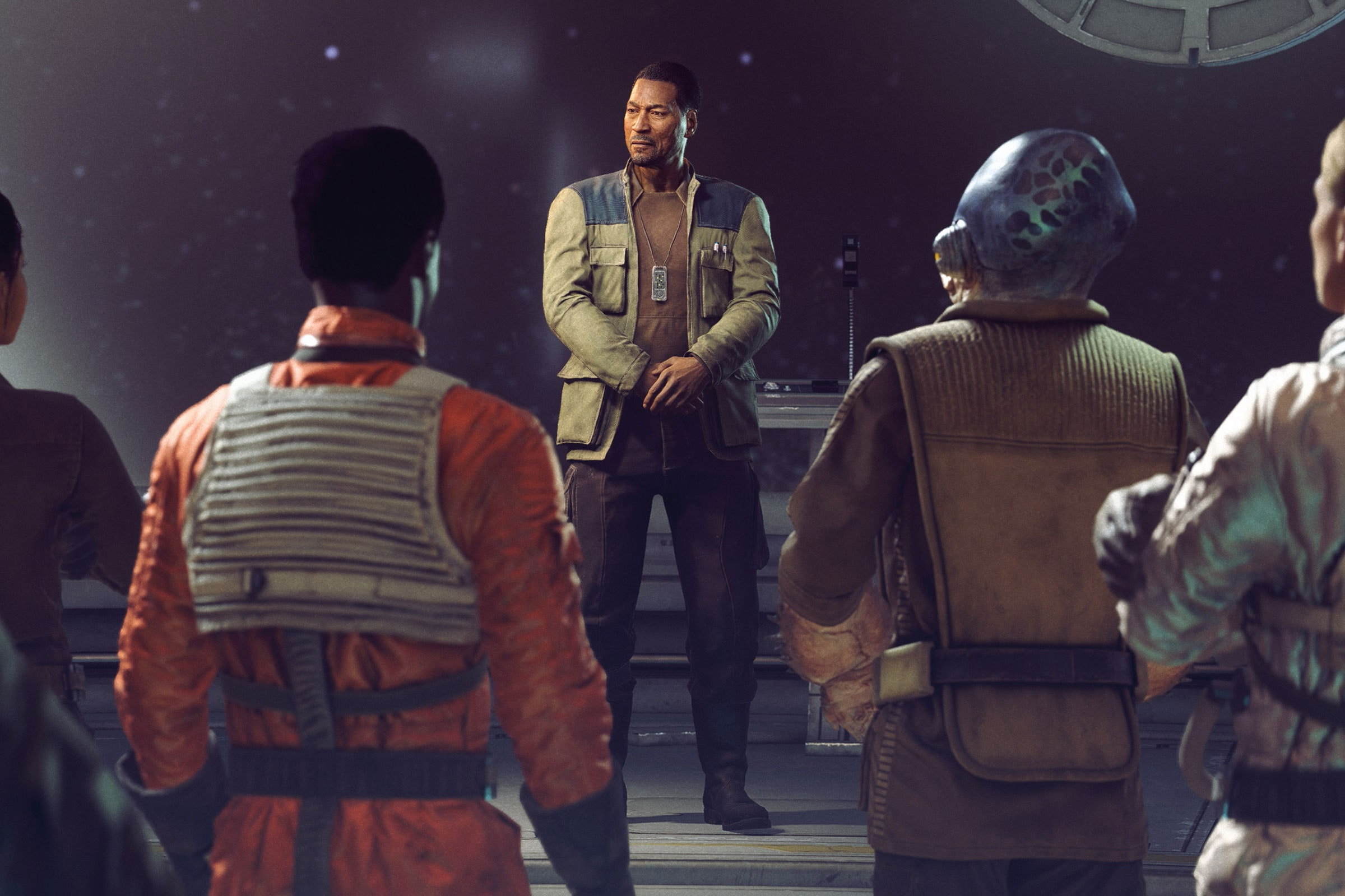 Image of article 'Ubisoft and Lucasfilm Are Working on a New Open-World Star Wars Game'