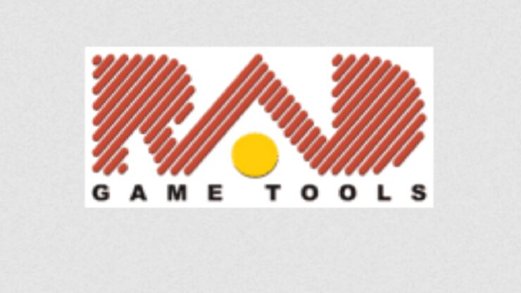 RAD Game Tools