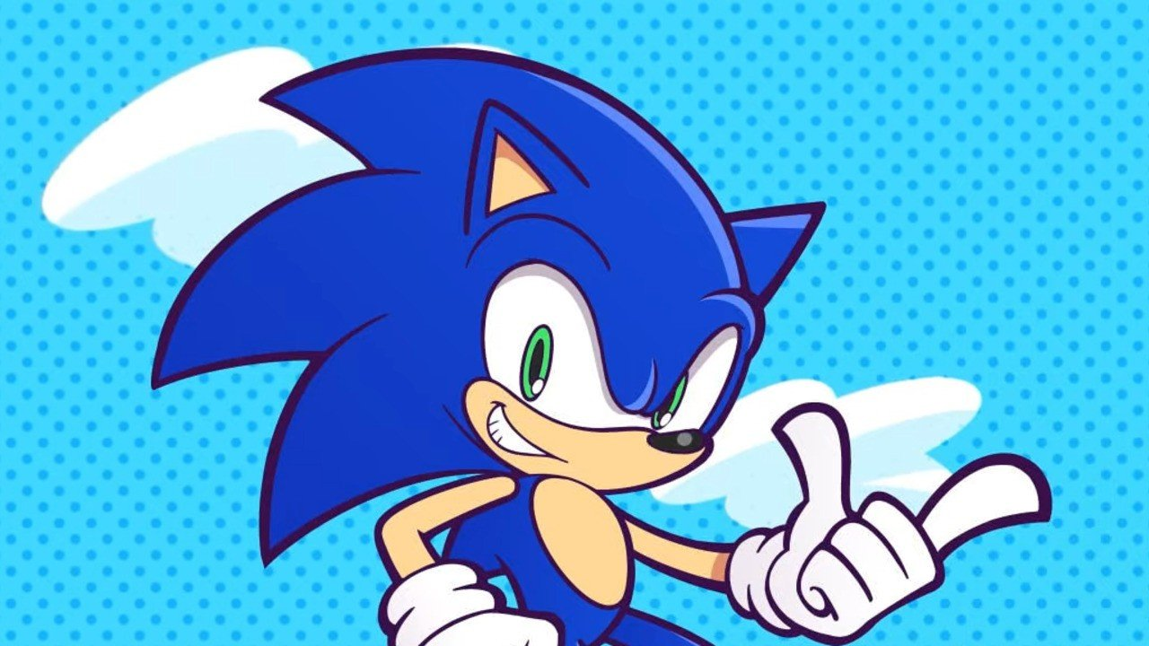 Image of article 'Sonic the Hedgehog Zooms Into Puyo Puyo Tetris 2'
