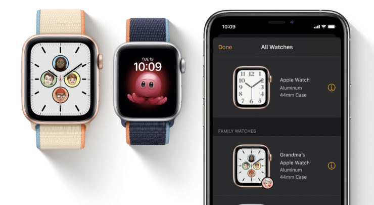 watchOS 7.3 is now available for download