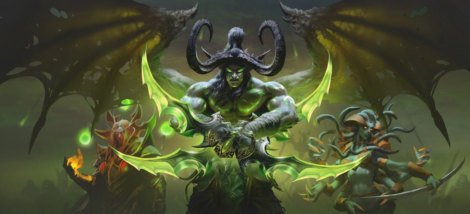 WoW: Burning Crusade Classic 'Accidentally' Confirmed by Blizzard