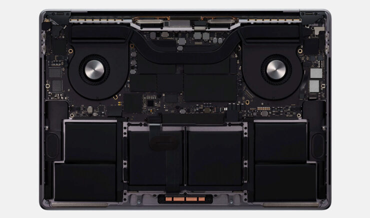 2021 16-inch MacBook Pro Might Use Apple's M1 Chip, Along With Same Appearance as Intel Version